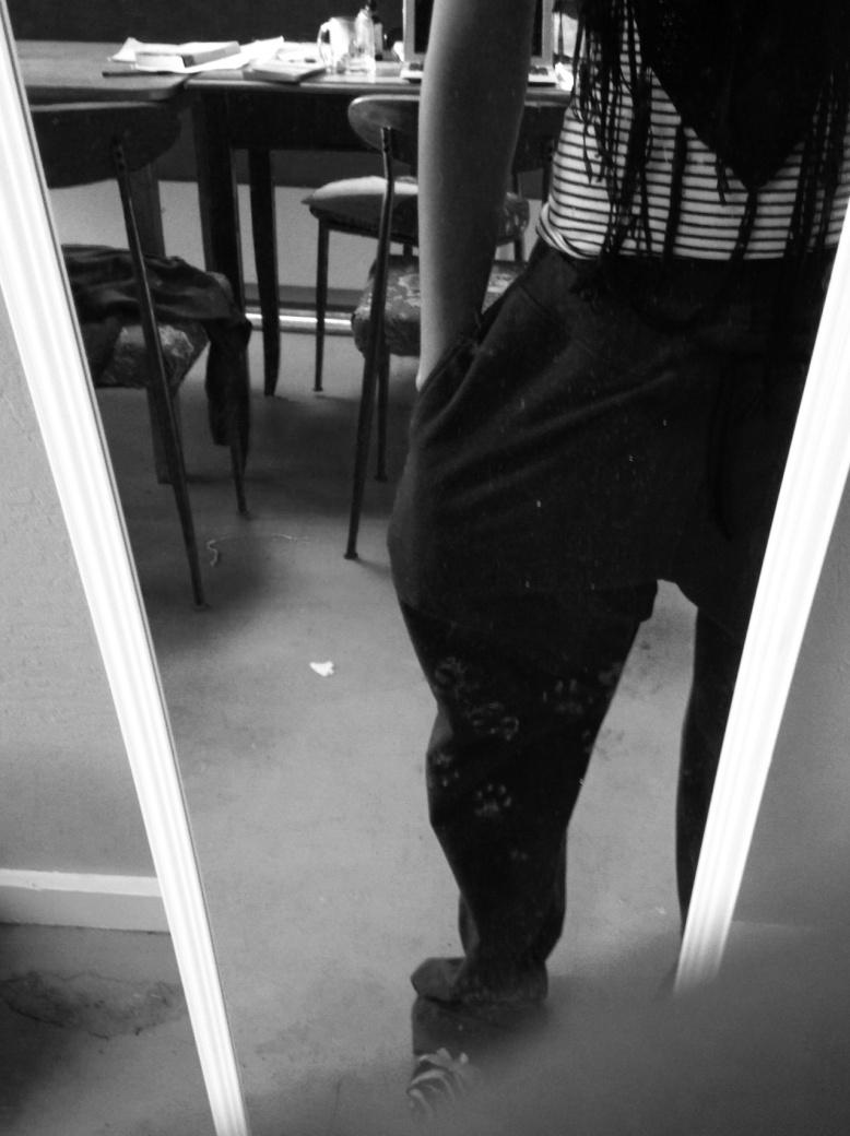 Pocket Swag